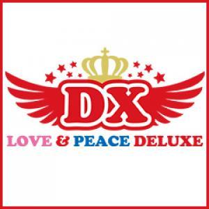 LOVE&PEACE DELUXE